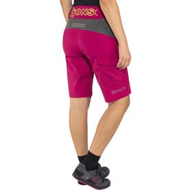 Gonso Sodal Bike-Shorts Damen granita